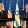 Klassisk palestinsk utrikespolitisk såpopera