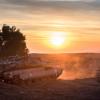 Fyra israeliska soldater skadade i bombattack