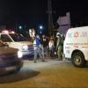 Åtta israeler skadade i terroristattack