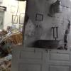 Sex skadade i raketattack mot centrala Israel
