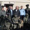 Kampen om de palestinska säkerhetsfångarna